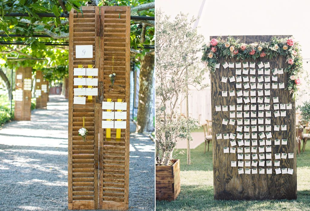 How to Throw an Exquisite Rustic Wedding Image 26