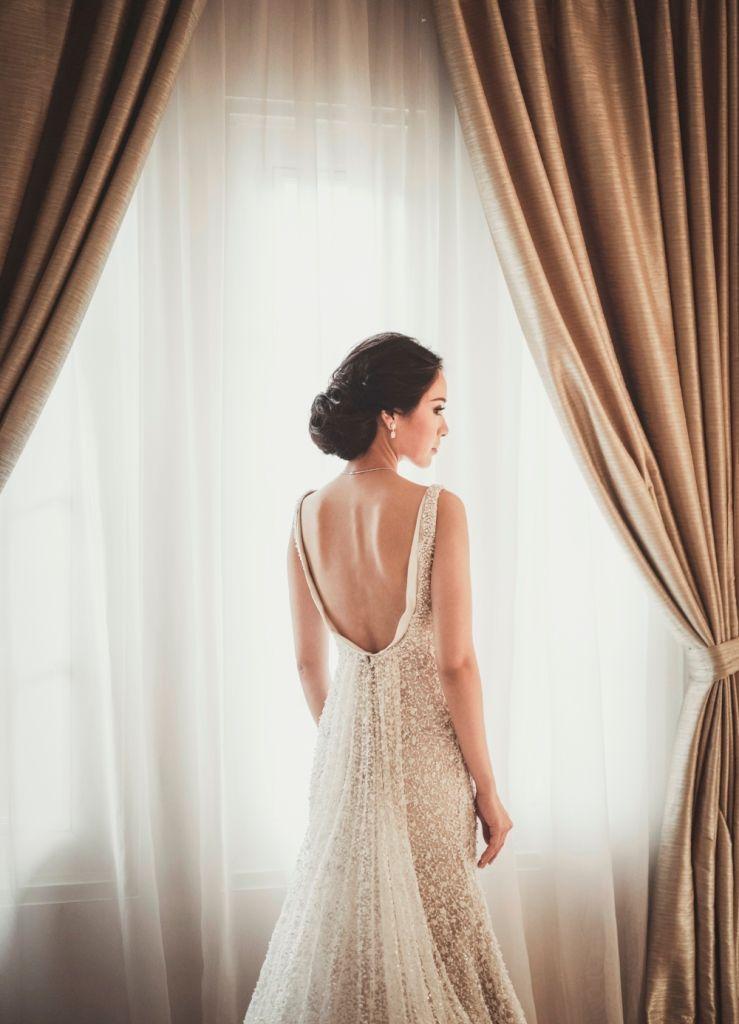 Checklist Foto Pernikahan: Momen Mempelai Wanita yang Wajib Dikenang Image 14