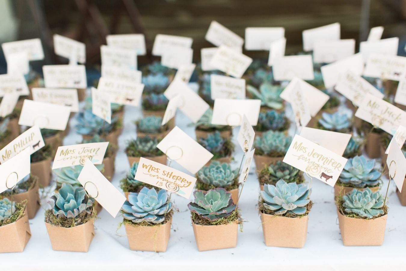 Creative Wedding Favor Ideas That Your Guests Will Enjoy Image 2