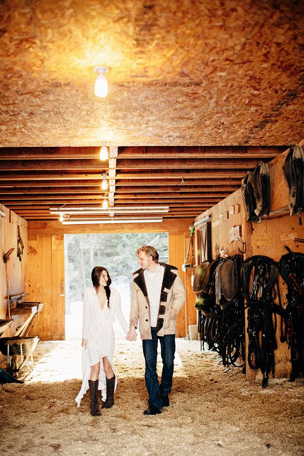 How to Throw an Exquisite Rustic Wedding Image 30