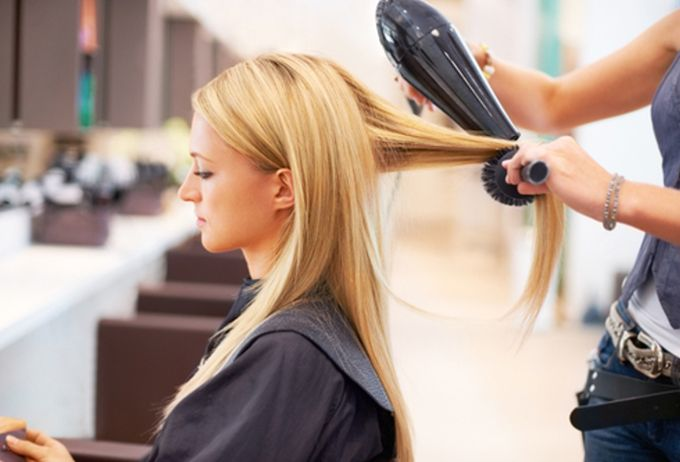 How to Choose the Right Hairstyle for Your Wedding Day Image 12