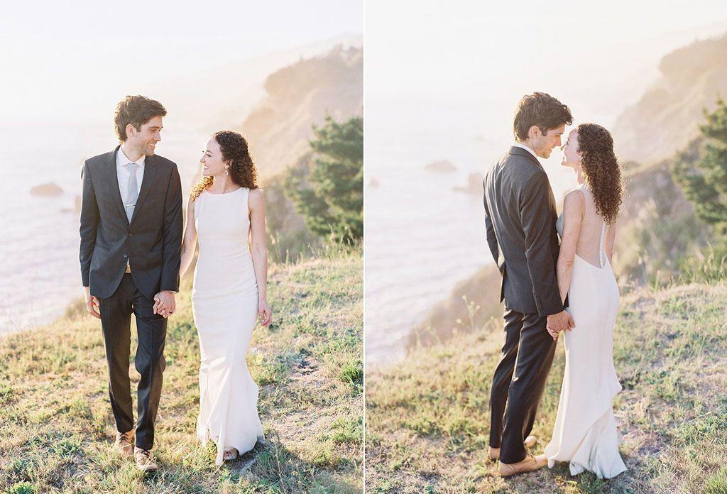 8 Simple Wedding Dress Ideas for the Minimalist Bride Image 13