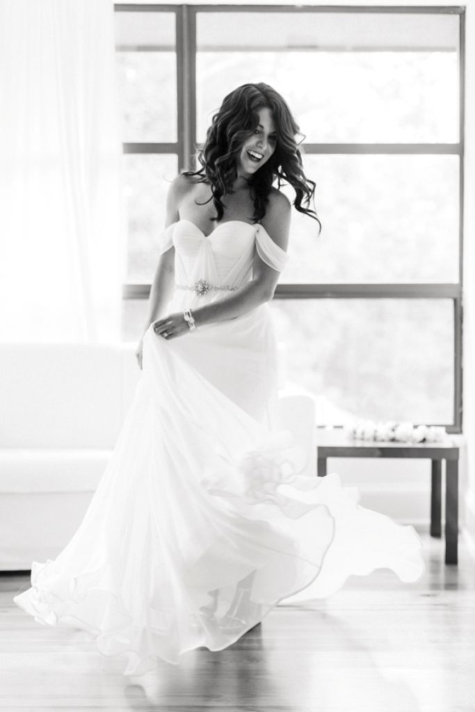 The Bride's Guide to Finding the Perfect Wedding Dress Image 4