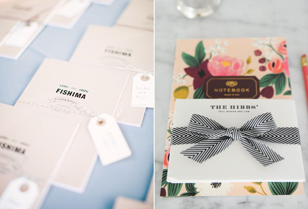 Creative Wedding Favor Ideas That Your Guests Will Enjoy Image 7