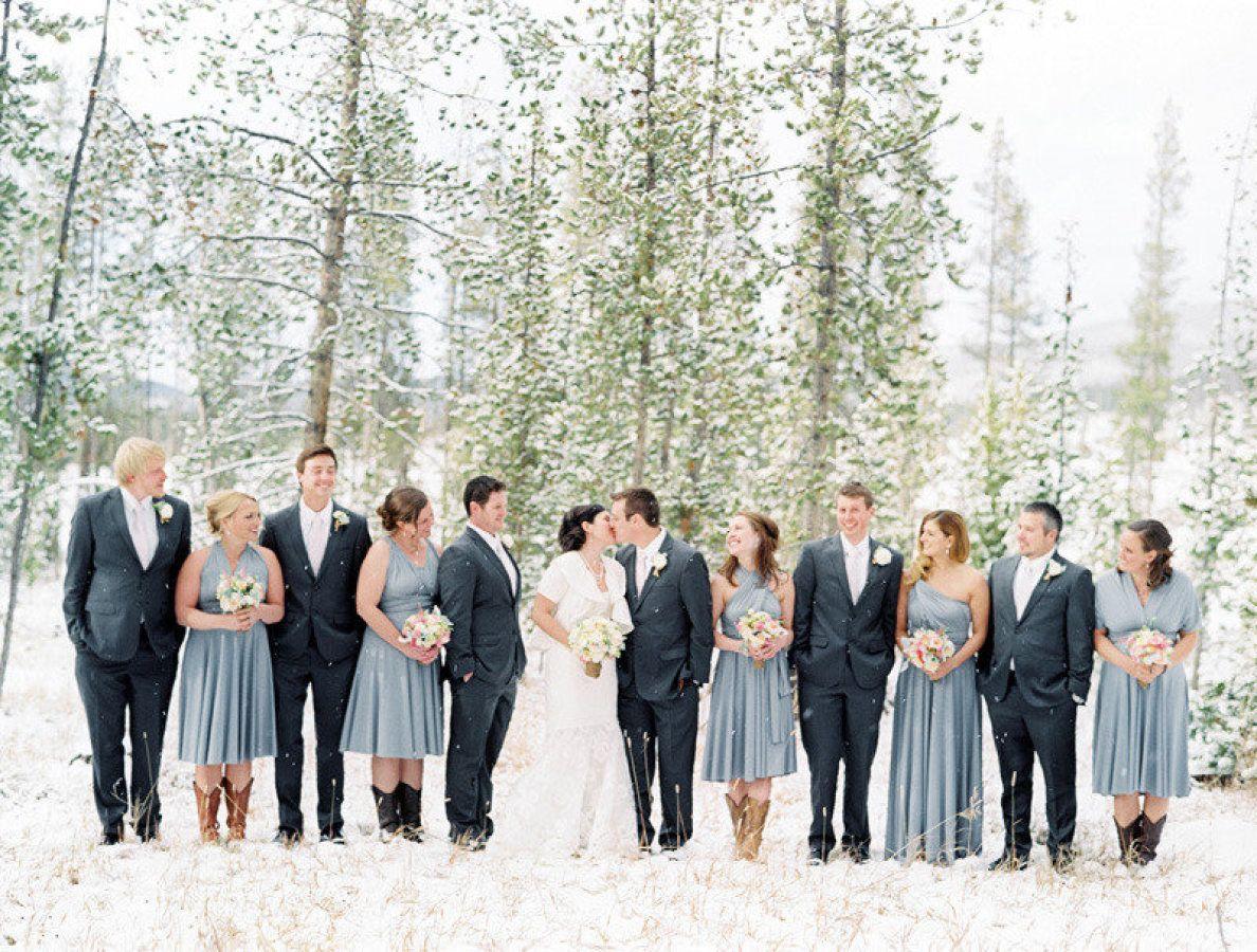 A Simple Guide To Having A Festive Winter Wedding Bridestory Blog