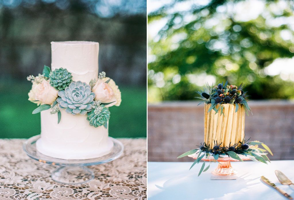 How to Throw an Exquisite Rustic Wedding Image 21