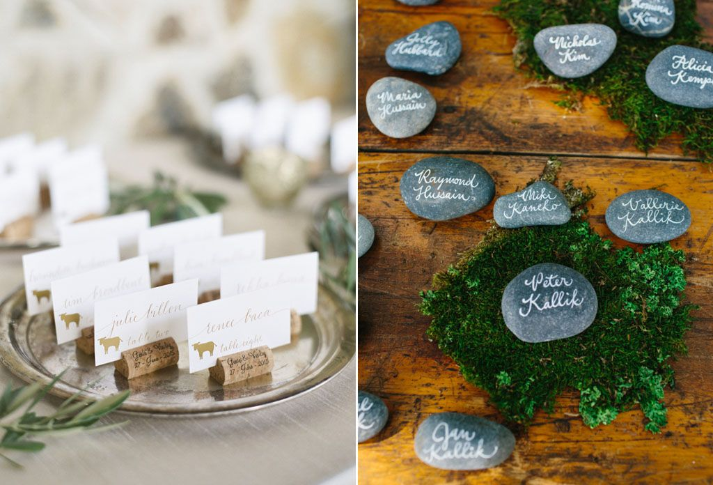 How to Throw an Exquisite Rustic Wedding Image 25
