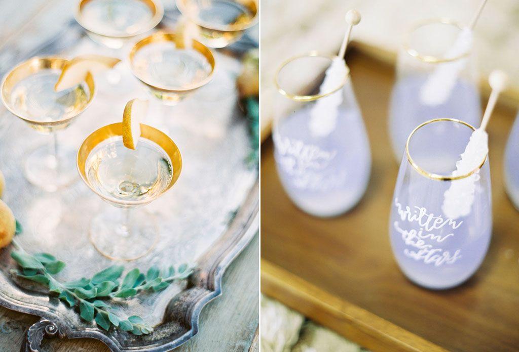 Wedding Shot List: Scrumptious Food and Delightful Drinks Image 2