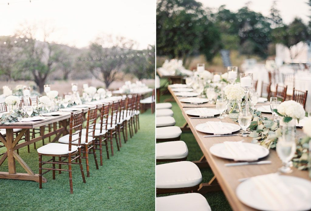How to Throw an Exquisite Rustic Wedding Image 6