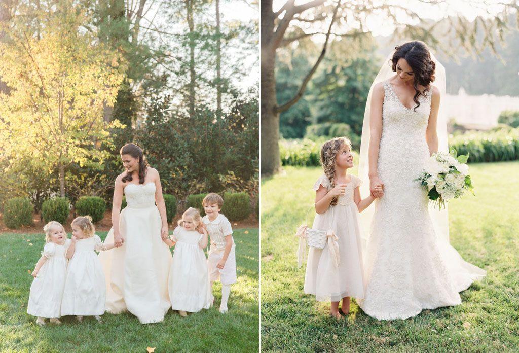 Checklist Foto Pernikahan: Momen Mempelai Wanita yang Wajib Dikenang Image 17
