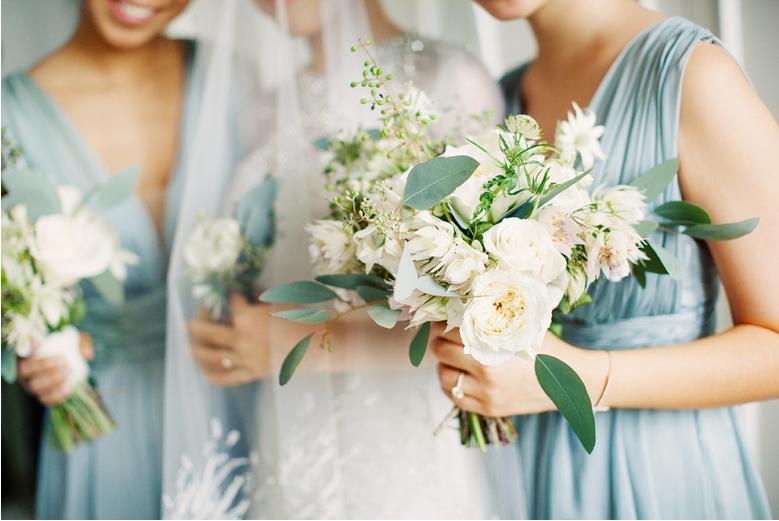 7 Ways to Save Big on Your Wedding Day Image 1