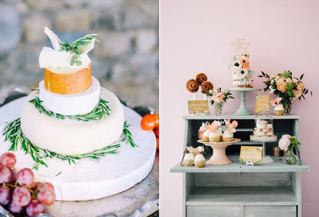 How to Throw an Exquisite Rustic Wedding Image 23