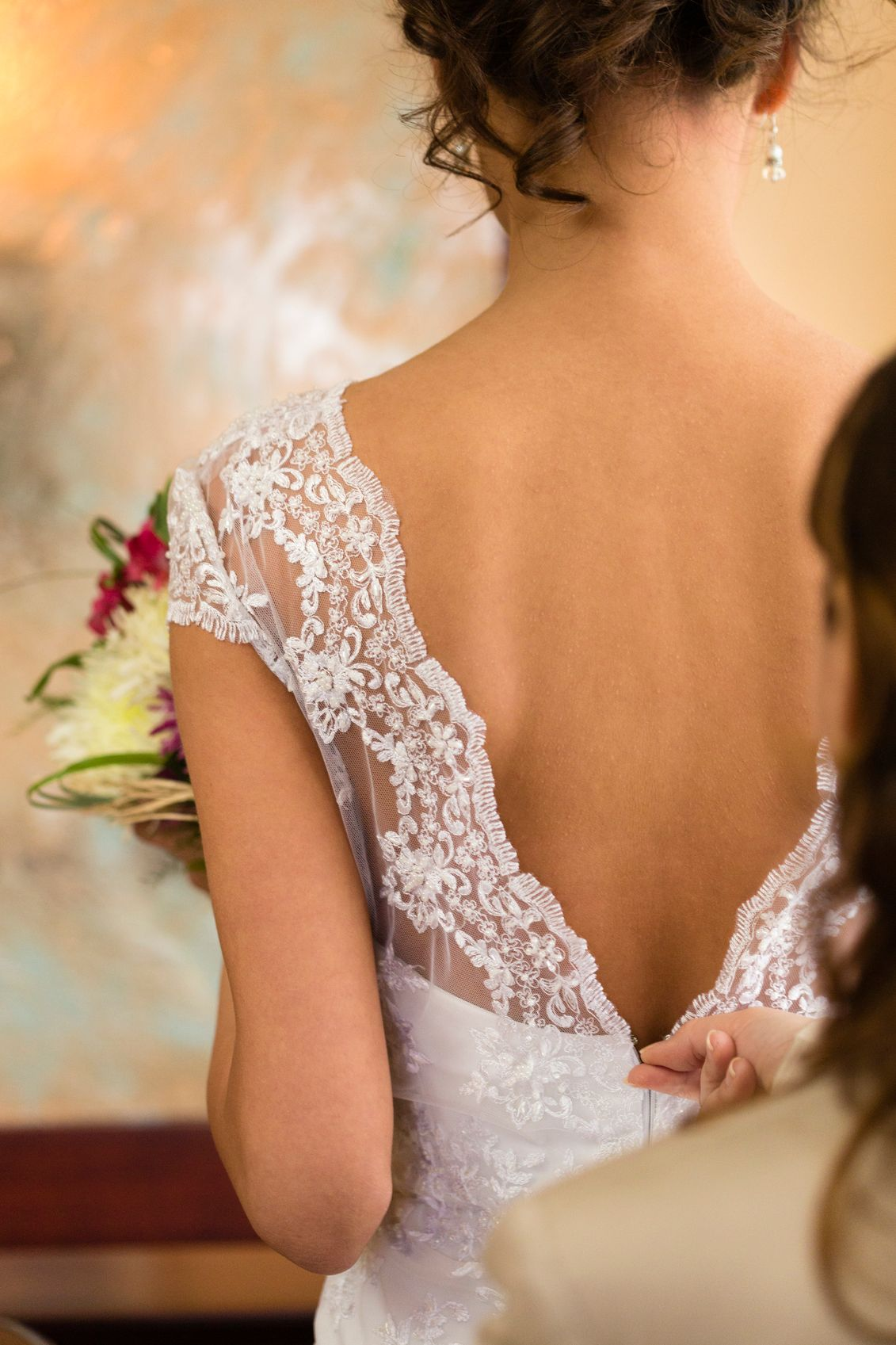 The Bride's Guide to Finding the Perfect Wedding Dress Image 7