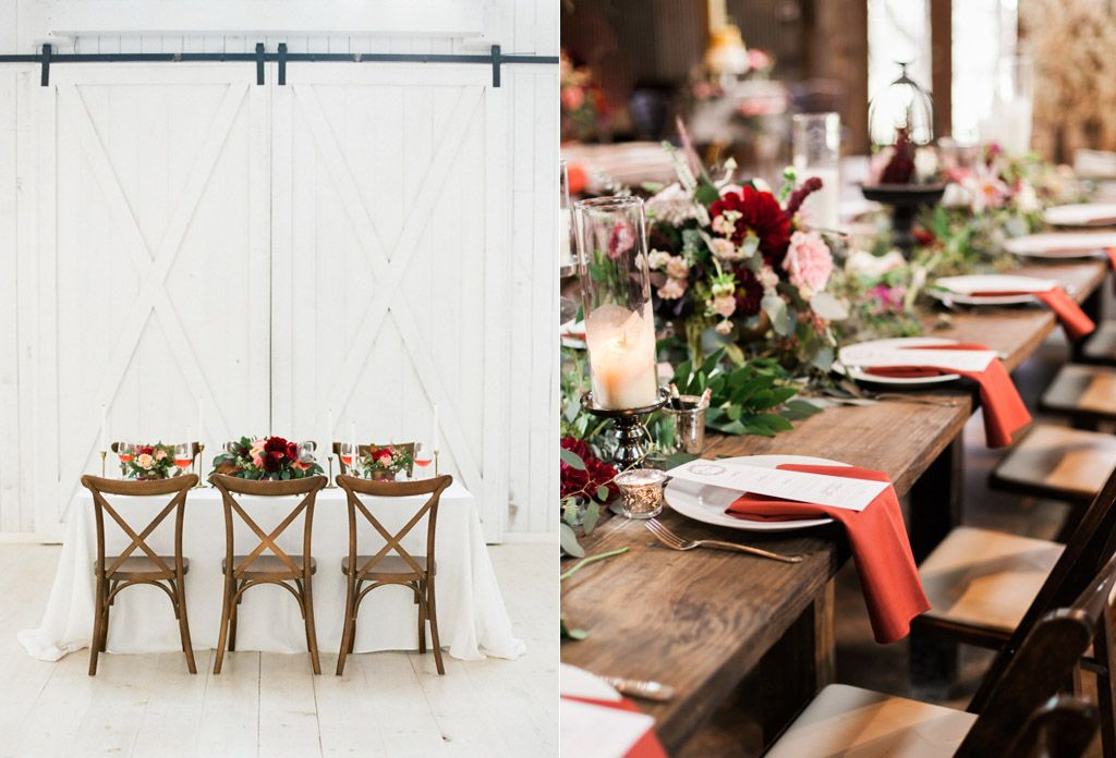 How to Throw an Exquisite Rustic Wedding Image 12