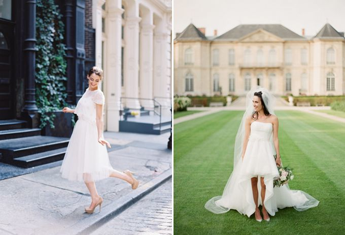 The Bride's Guide to Finding the Perfect Wedding Dress Image 10