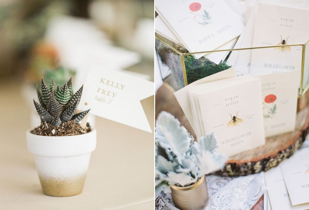 Creative Wedding Favor Ideas That Your Guests Will Enjoy Image 5
