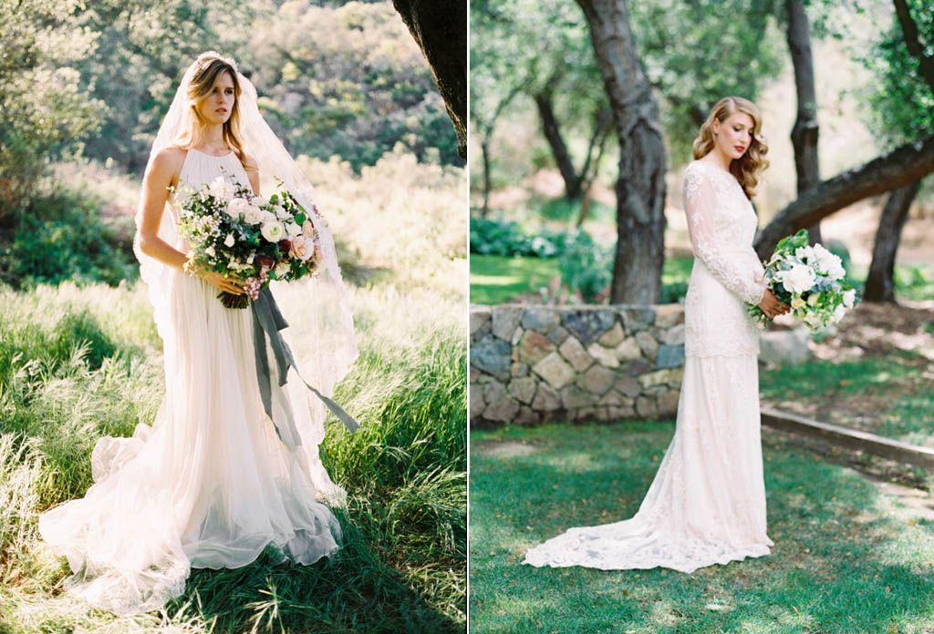 How to Throw an Exquisite Rustic Wedding Image 28