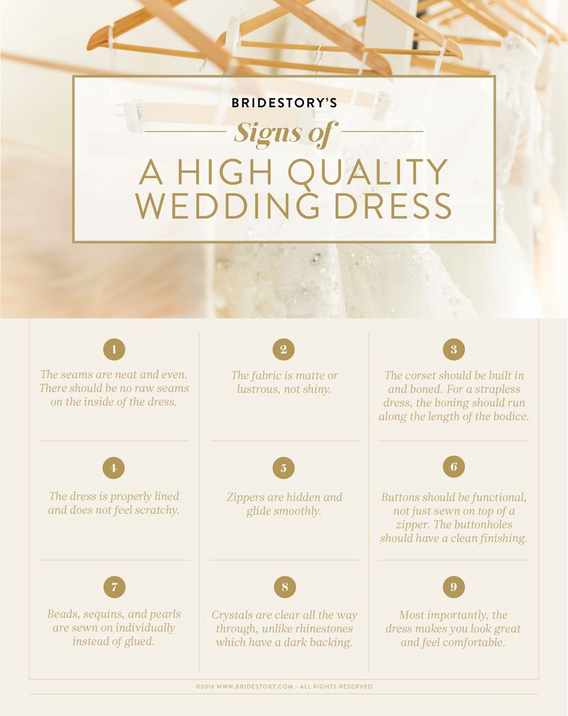 The Bride's Guide to Finding the Perfect Wedding Dress Image 6