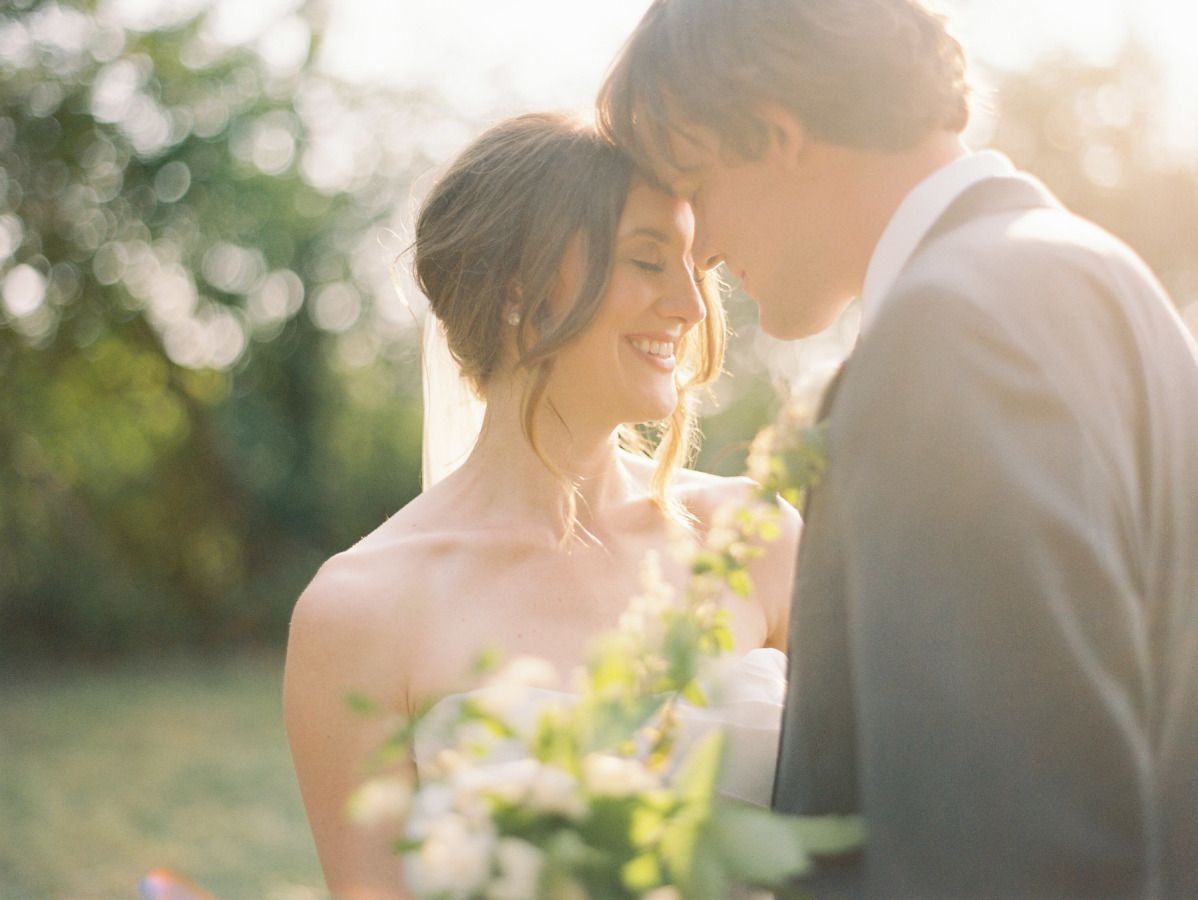 Wedding Shot List: Bride Moments to Remember Image 23