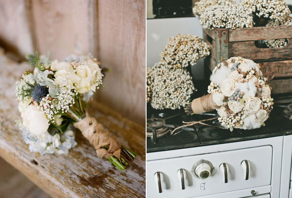How to Throw an Exquisite Rustic Wedding Image 17
