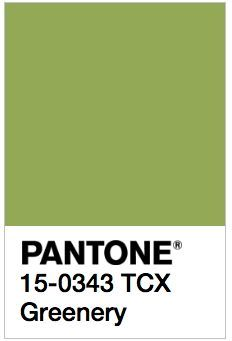 How to Use the 2017 Pantone Color, Greenery, in Your Wedding Image 11