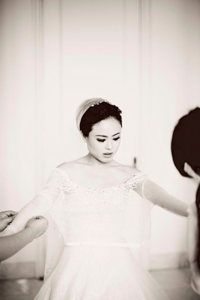Wedding Shot List: Bride Moments to Remember Image 10