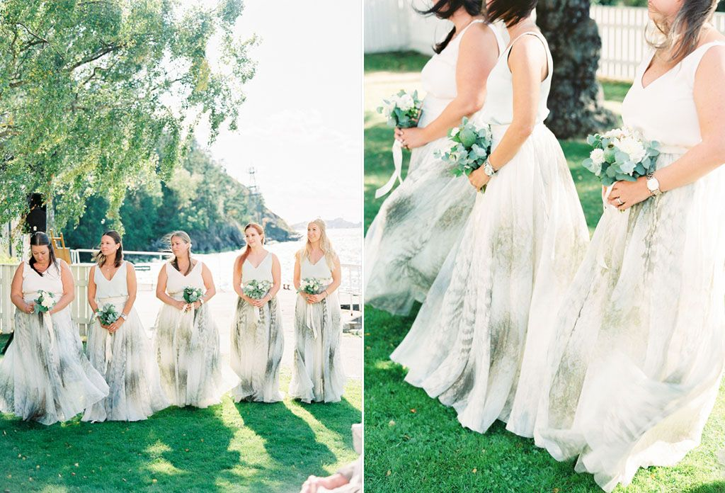 How to Use the 2017 Pantone Color, Greenery, in Your Wedding Image 6