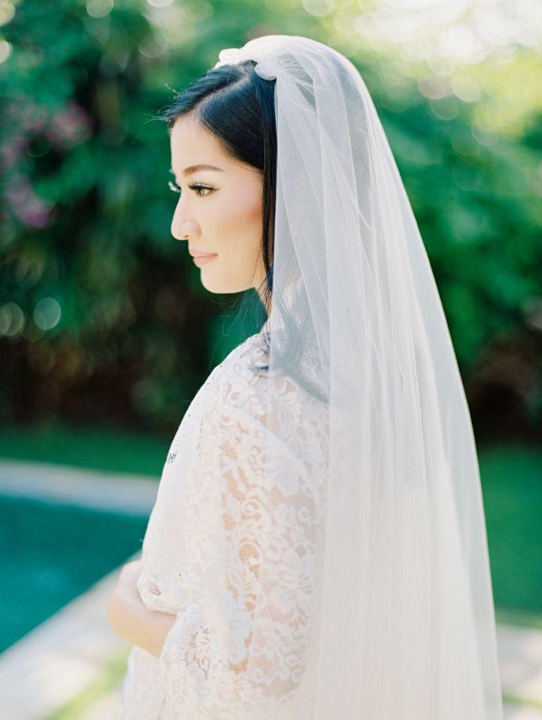 Checklist Foto Pernikahan: Momen Mempelai Wanita yang Wajib Dikenang Image 9