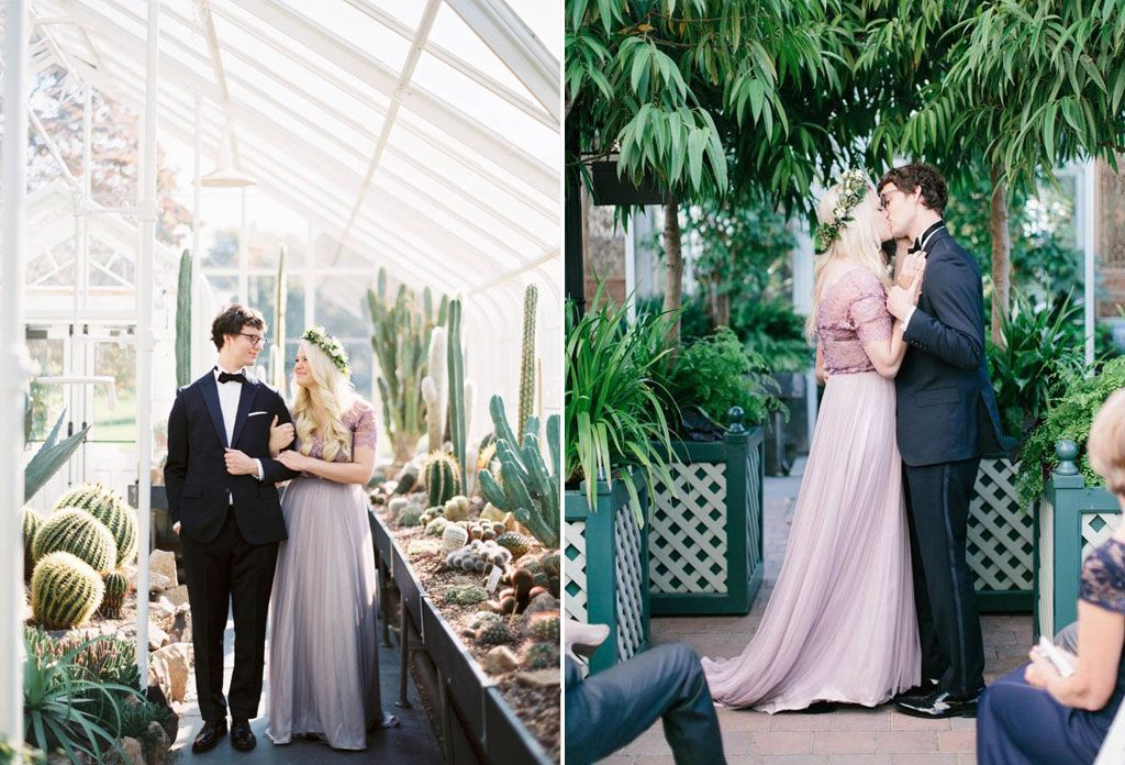 How to Throw an Exquisite Rustic Wedding Image 5
