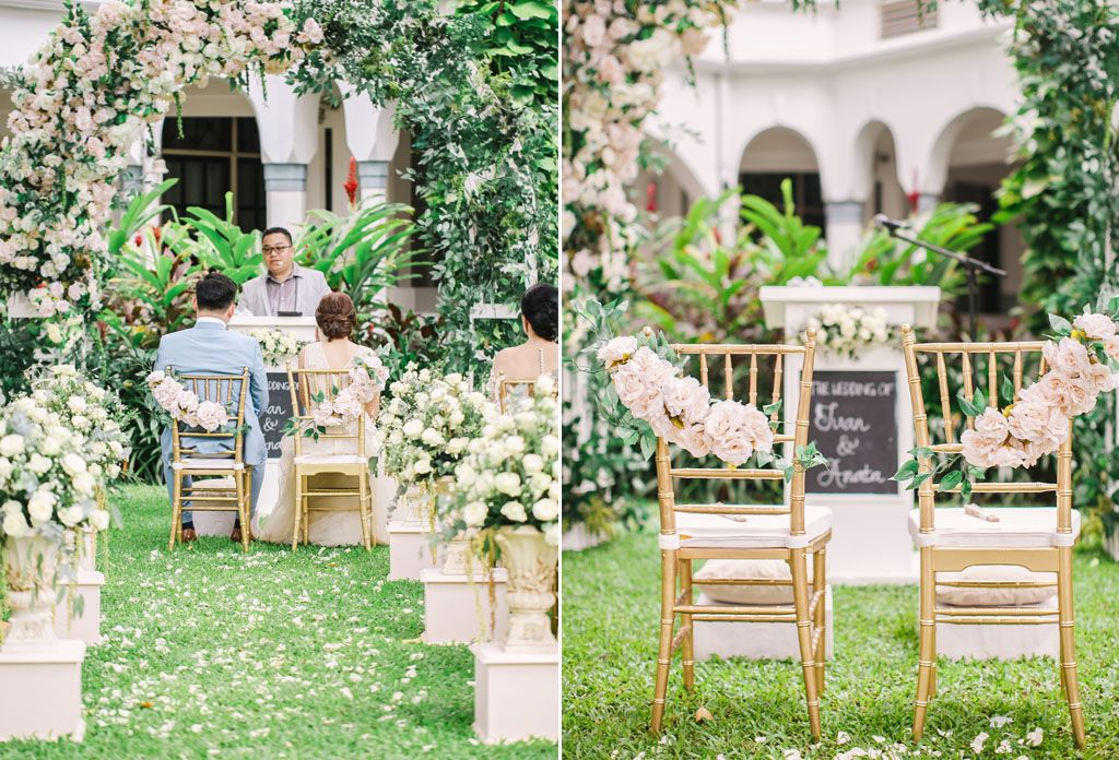 How to Throw an Exquisite Rustic Wedding Image 3