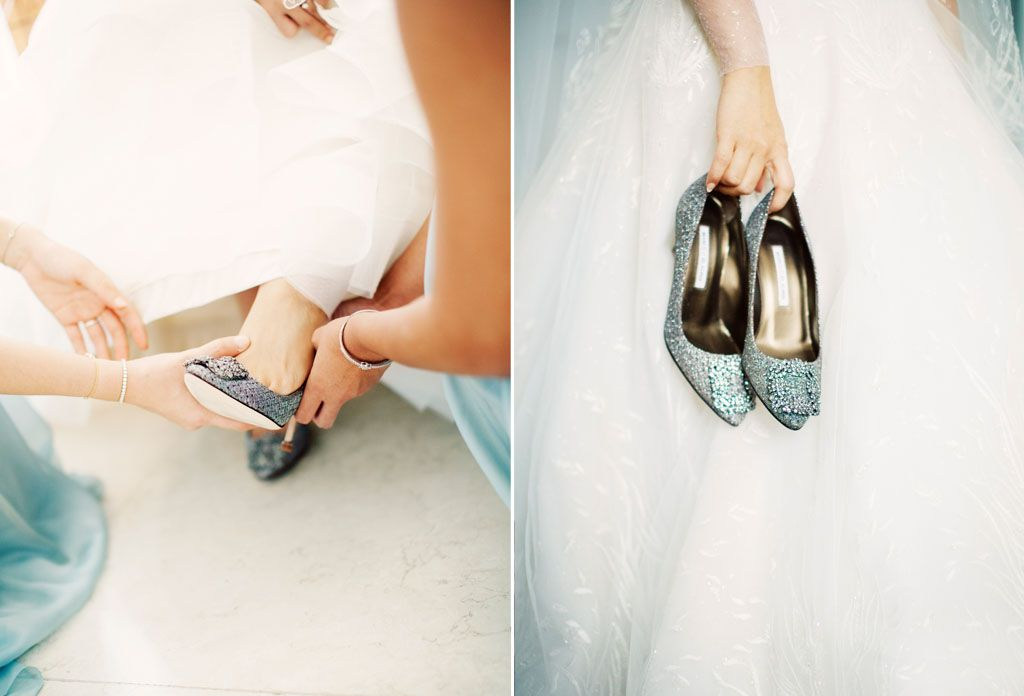 Wedding Shot List: Bride Moments to Remember Image 11