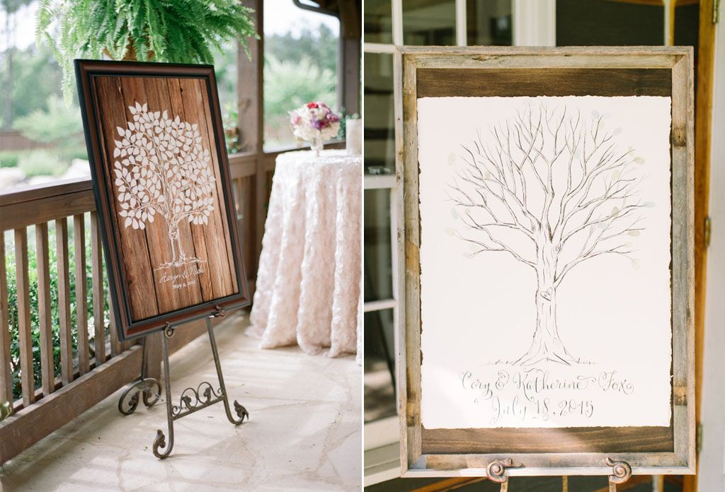 How to Throw an Exquisite Rustic Wedding Image 27