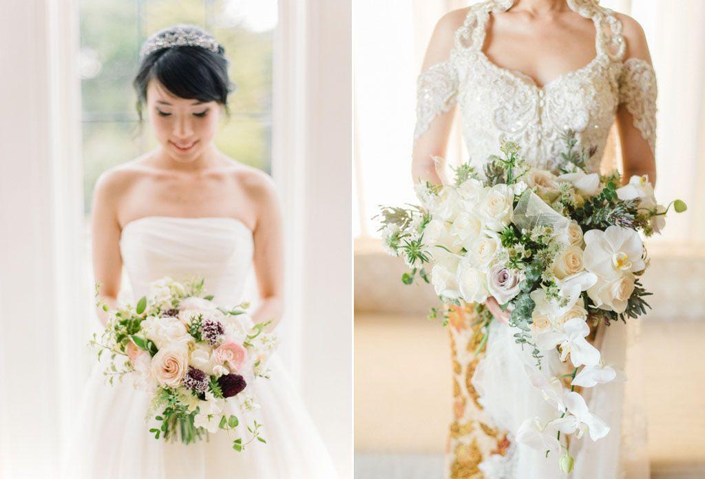 Checklist Foto Pernikahan: Momen Mempelai Wanita yang Wajib Dikenang Image 15