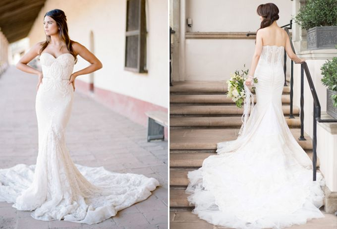 The Bride's Guide to Finding the Perfect Wedding Dress Image 13
