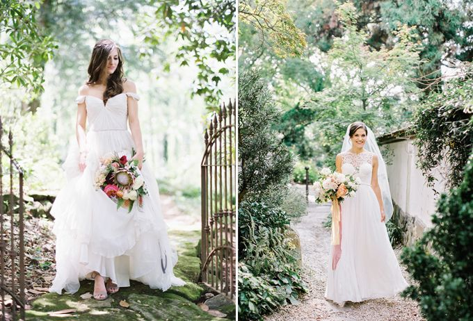 The Bride's Guide to Finding the Perfect Wedding Dress Image 9