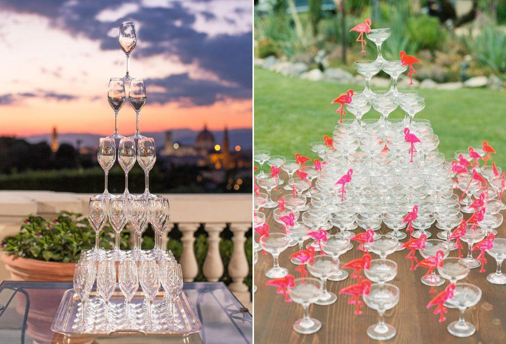 Wedding Shot List: Scrumptious Food and Delightful Drinks Image 14