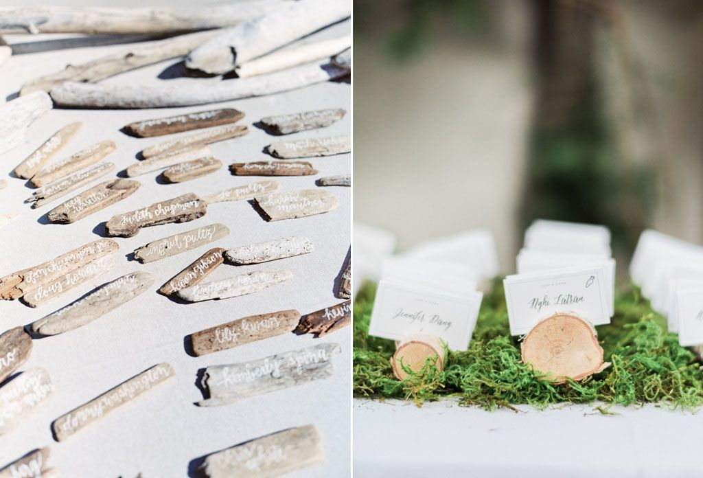 How to Throw an Exquisite Rustic Wedding Image 24
