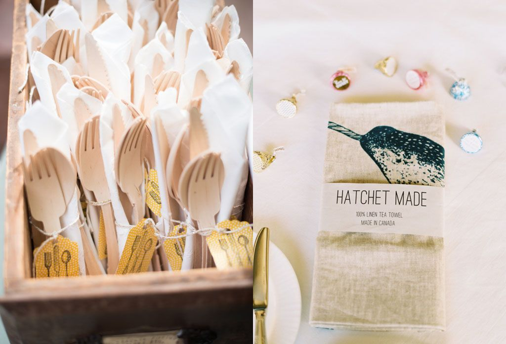 How to Throw an Exquisite Rustic Wedding Image 33