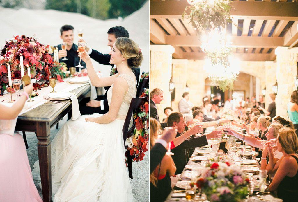 Wedding Shot List: Scrumptious Food and Delightful Drinks Image 15