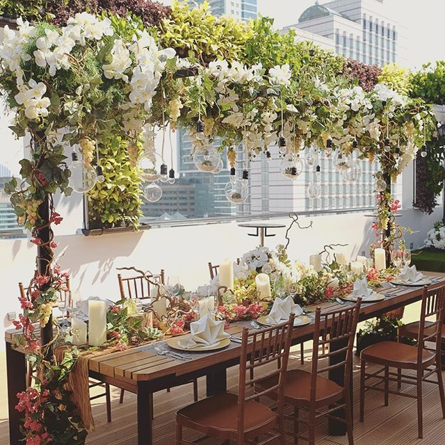 Wedding venue outdoor jakarta hacks and cheats games b0ccuwbook pullman jakarta indonesia wedding venue in jakarta bridestory com junglespirit Image collections