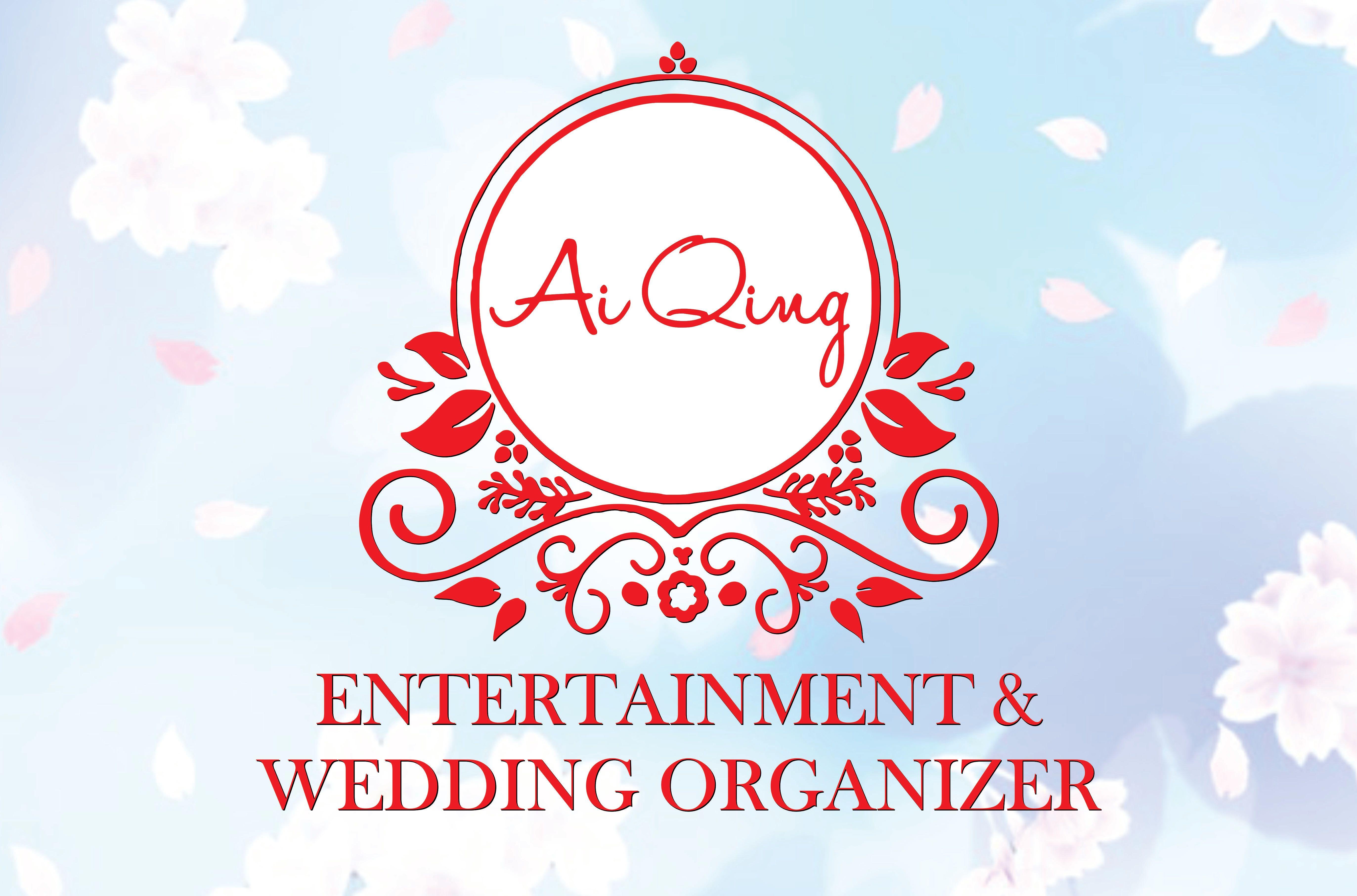 Fernando Edo | Wedding Entertainment (MC) in Jakarta | Bridestory.com