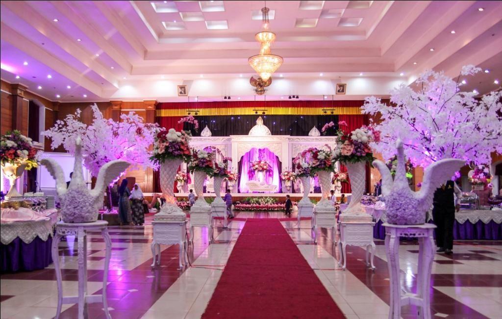 Tumpeng mini wedding catering in jakarta bridestory junglespirit Gallery