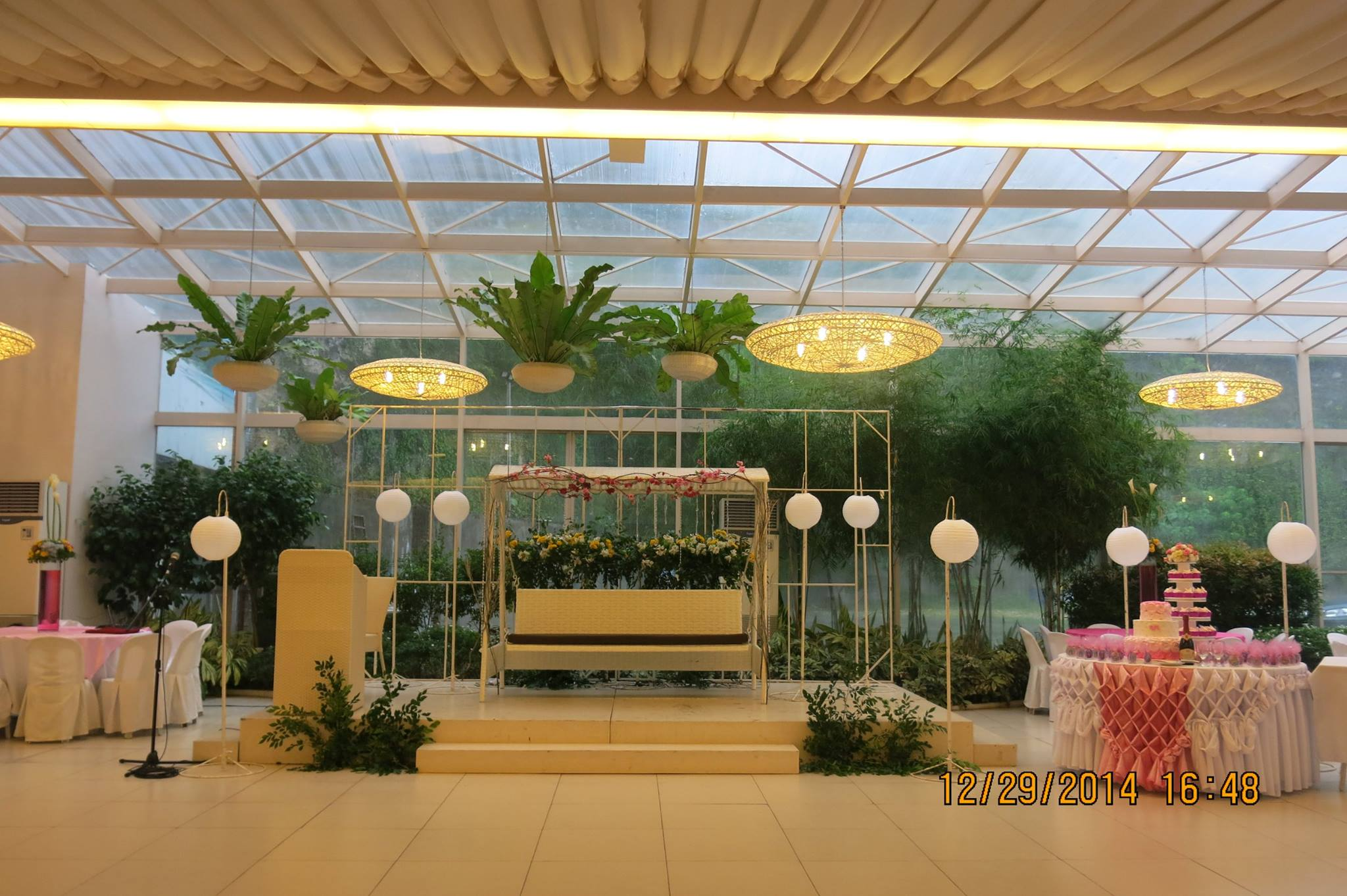Paradise Garden Events Pavilion | Wedding Venue in Cebu ...