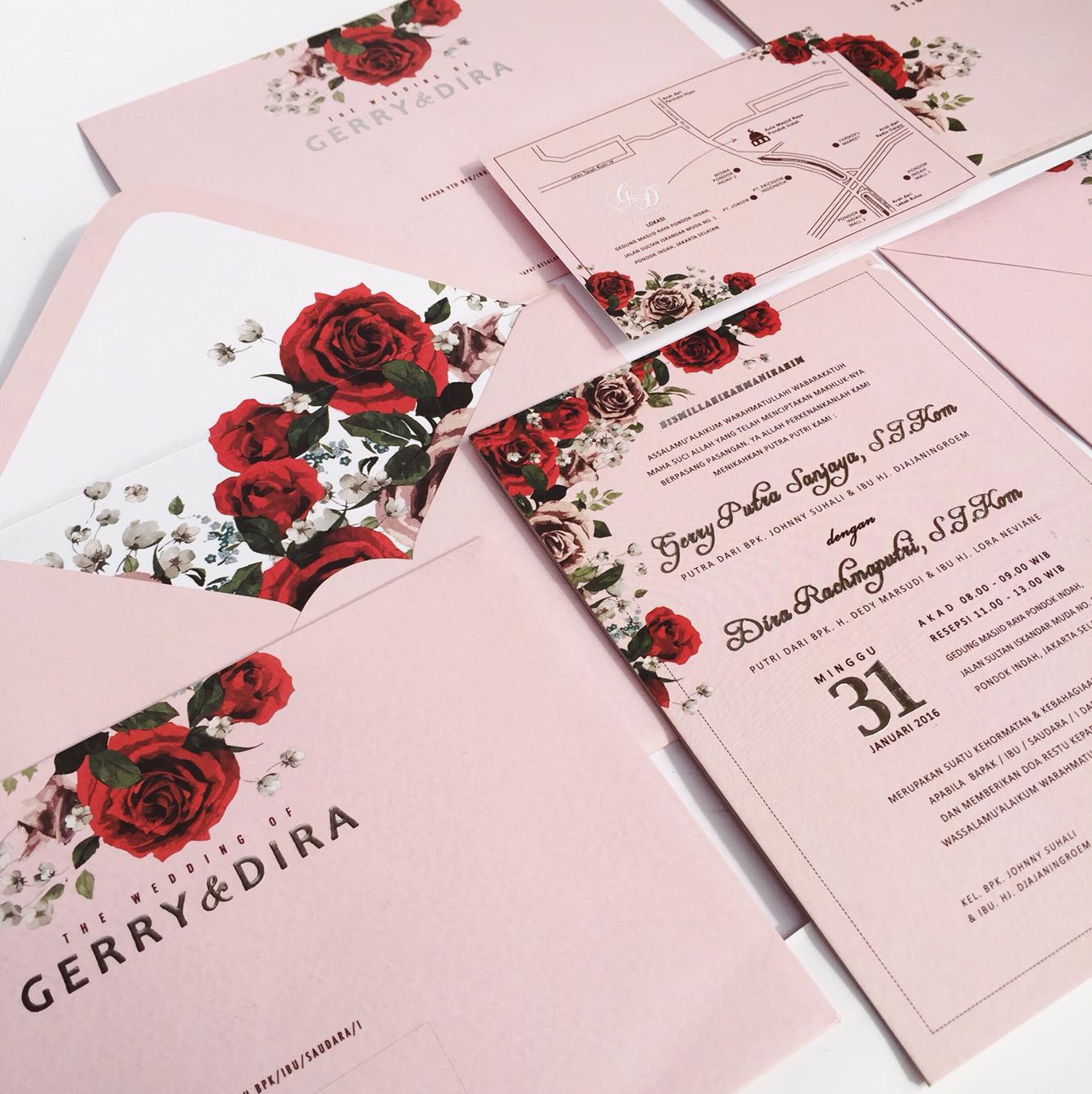 Idssign wedding invitations in jakarta bridestory stopboris Images