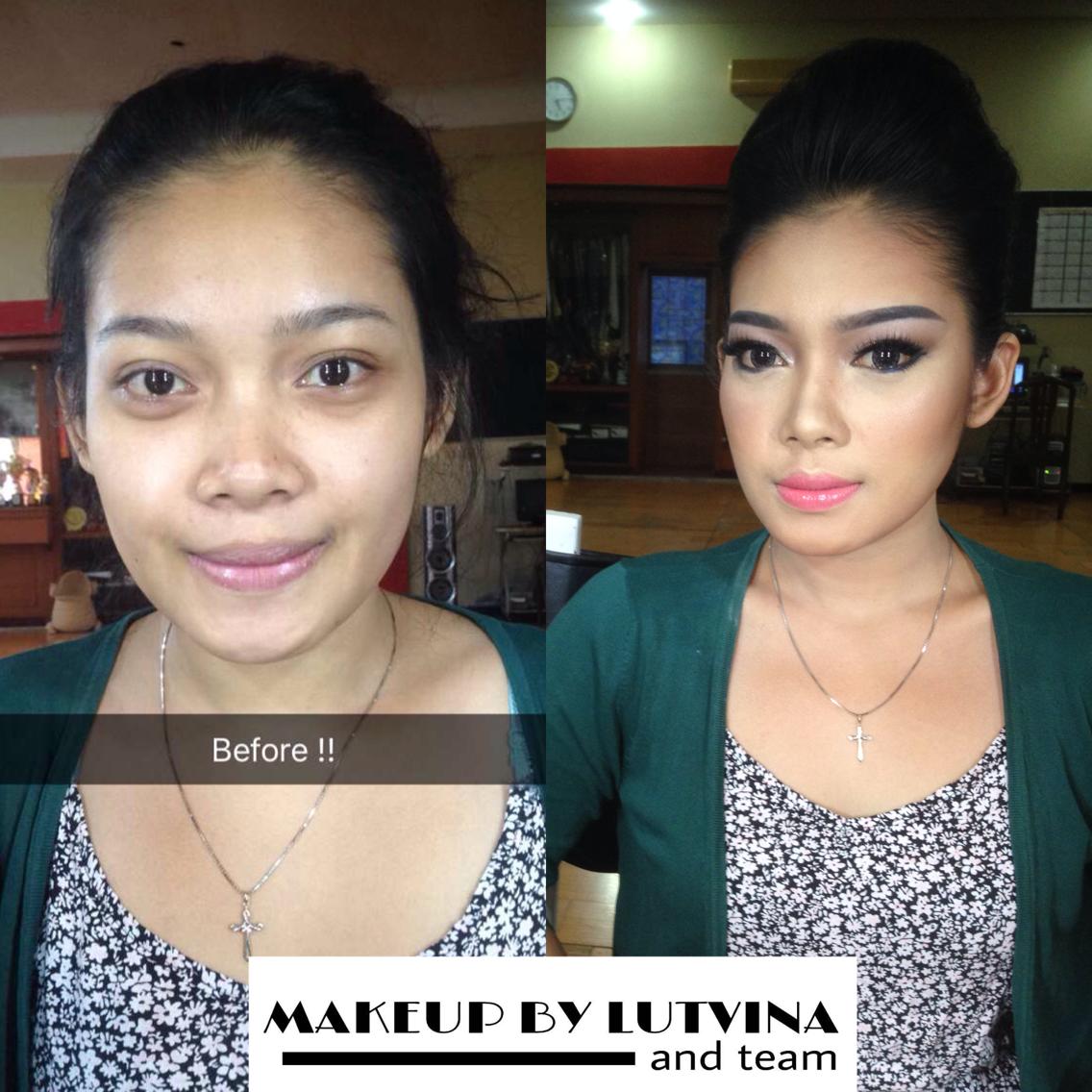 Directory of Wedding Makeup Artist Vendors   Hair Stylists in Semarang   Bridestory.com