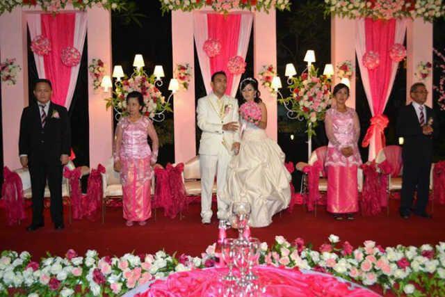 The wedding daniel flicka by luve wo bridestory junglespirit Images