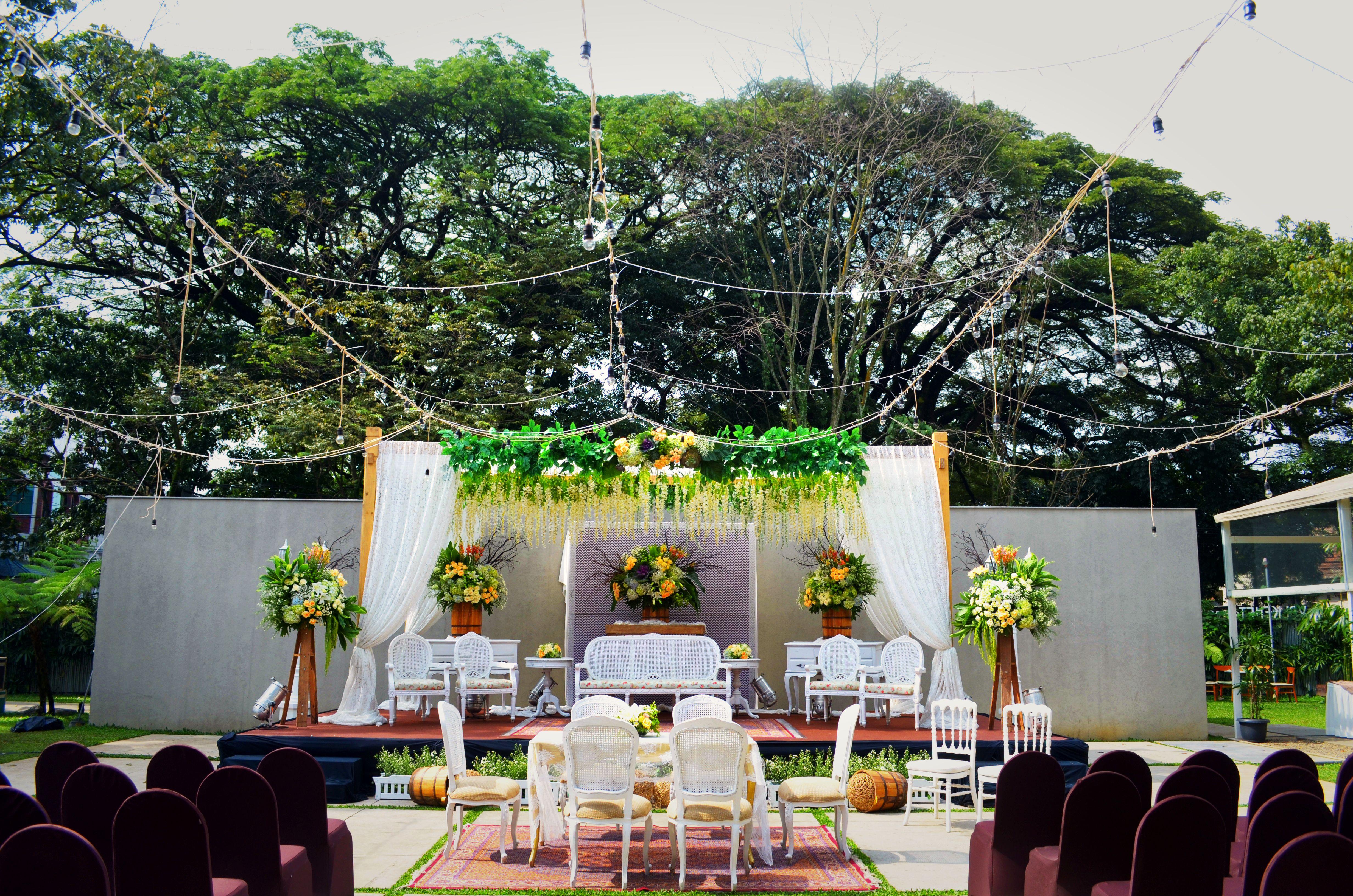 Aan padma by malaka hotel bandung bridestory junglespirit Images