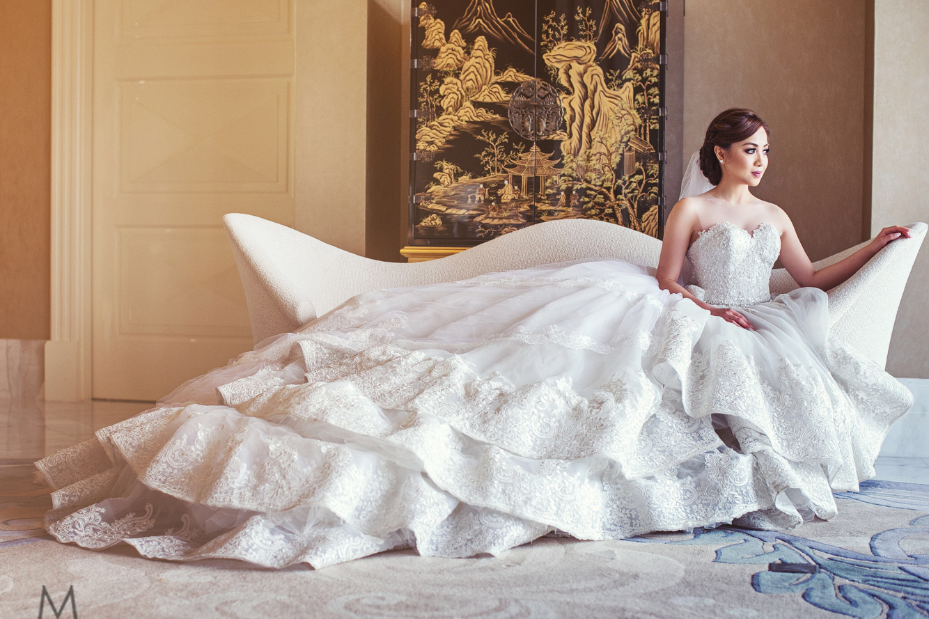 Gemütlich Charlene Gonzales Hochzeitskleid Galerie - Brautkleider ...
