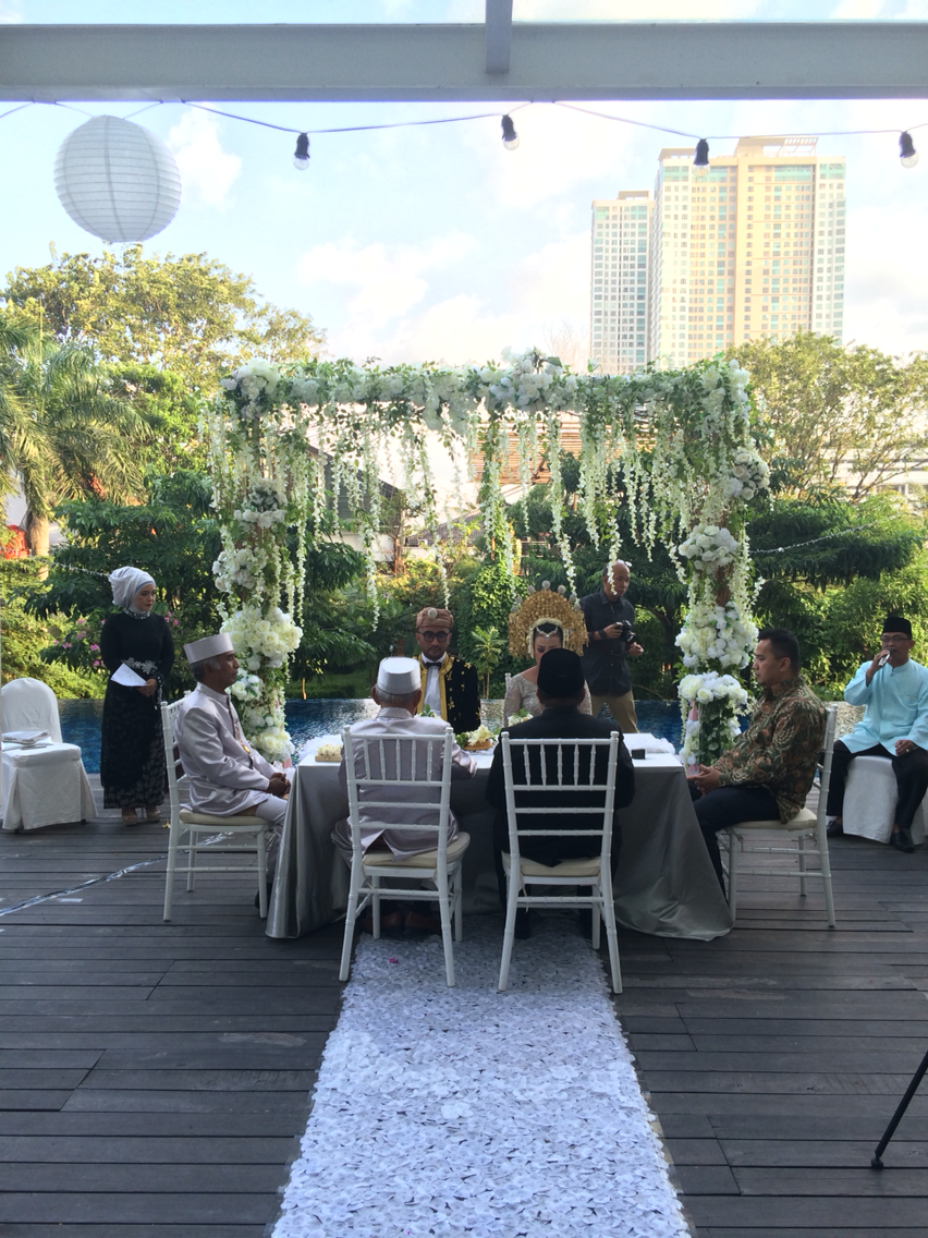 Wyl S Kitchen Wedding Venue In Jakarta Bridestory Com