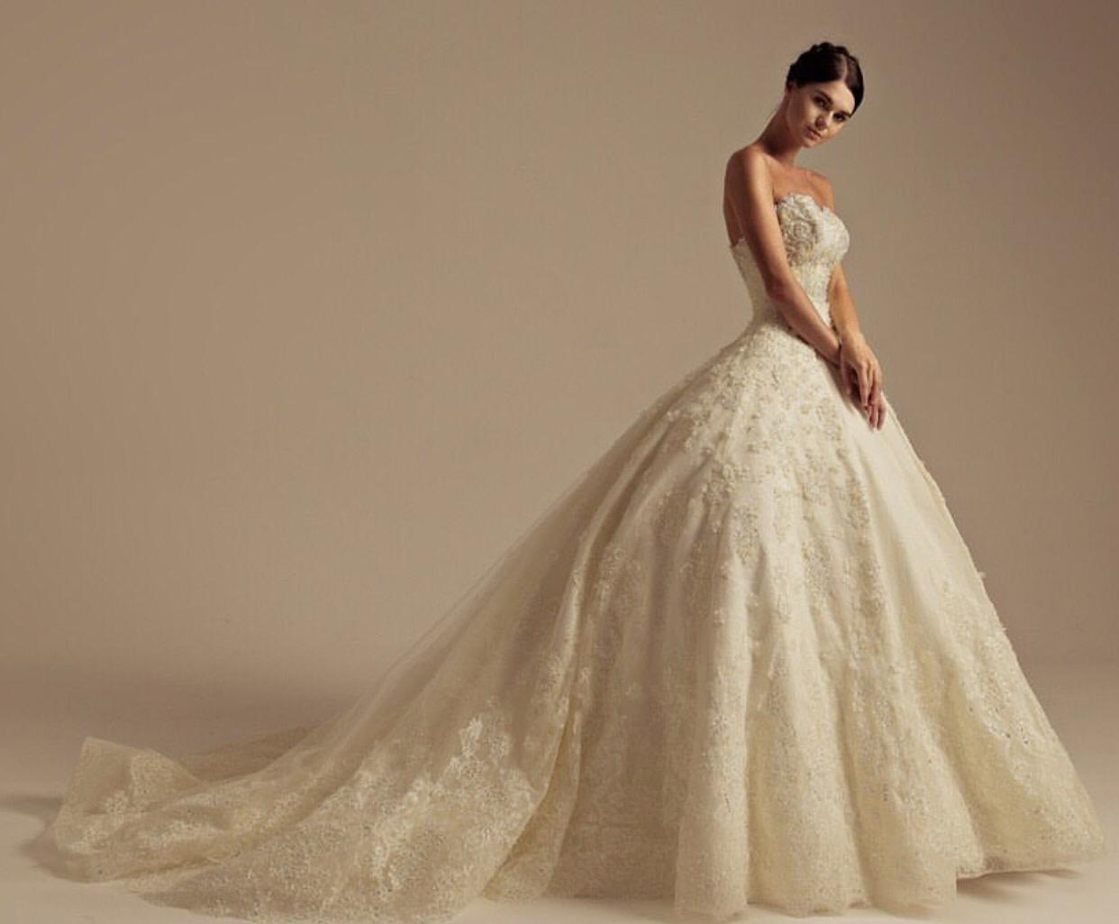 Wedding Dresses Qatar